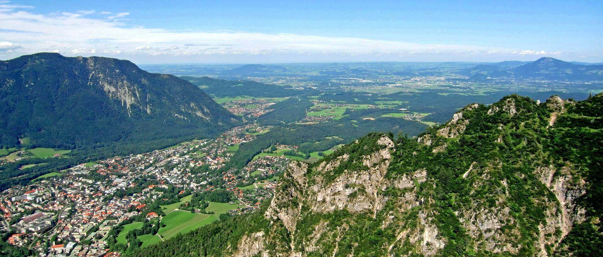 bus to bad reichenhall from travel with flixbus. Black Bedroom Furniture Sets. Home Design Ideas
