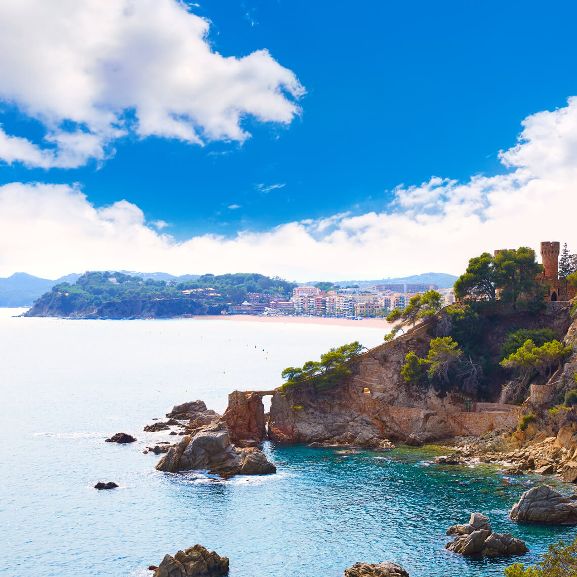 Long Stay Vacations In Spain: Inexpensive Bus Trips To Spain