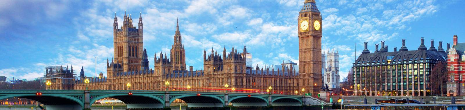 Information for your bus trip to the United Kingdom | FlixBus
