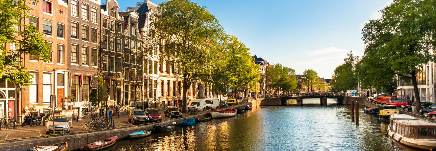 Comfortable and affordable bus trips to the Netherlands FlixBus