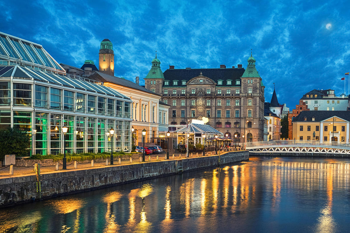 Bus to Malmoe from $3.99 | FlixBus → The New Way to Travel
