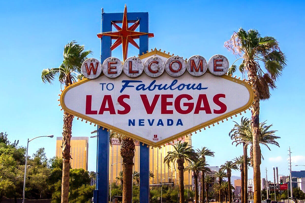 Bus To Las Vegas Nv From 499 Flixbus The New Way To Travel