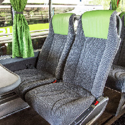 All information on seat reservation | FlixBus