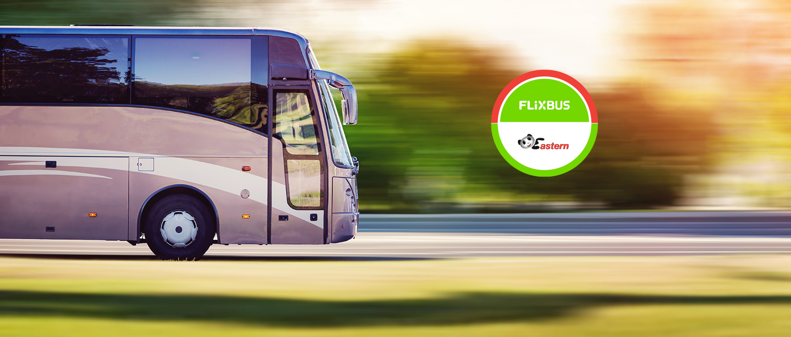 Eastern Bus is now a part of FlixBus