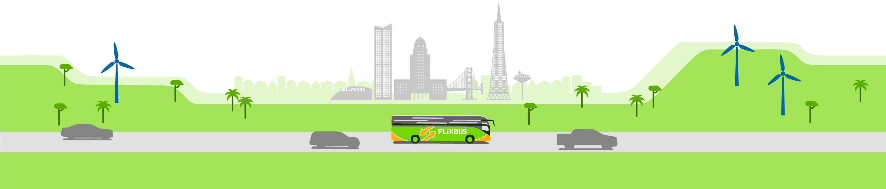 Your App For Booking Bus Tickets Flixbus