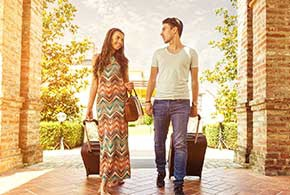 Find out about FlixBus baggage policy