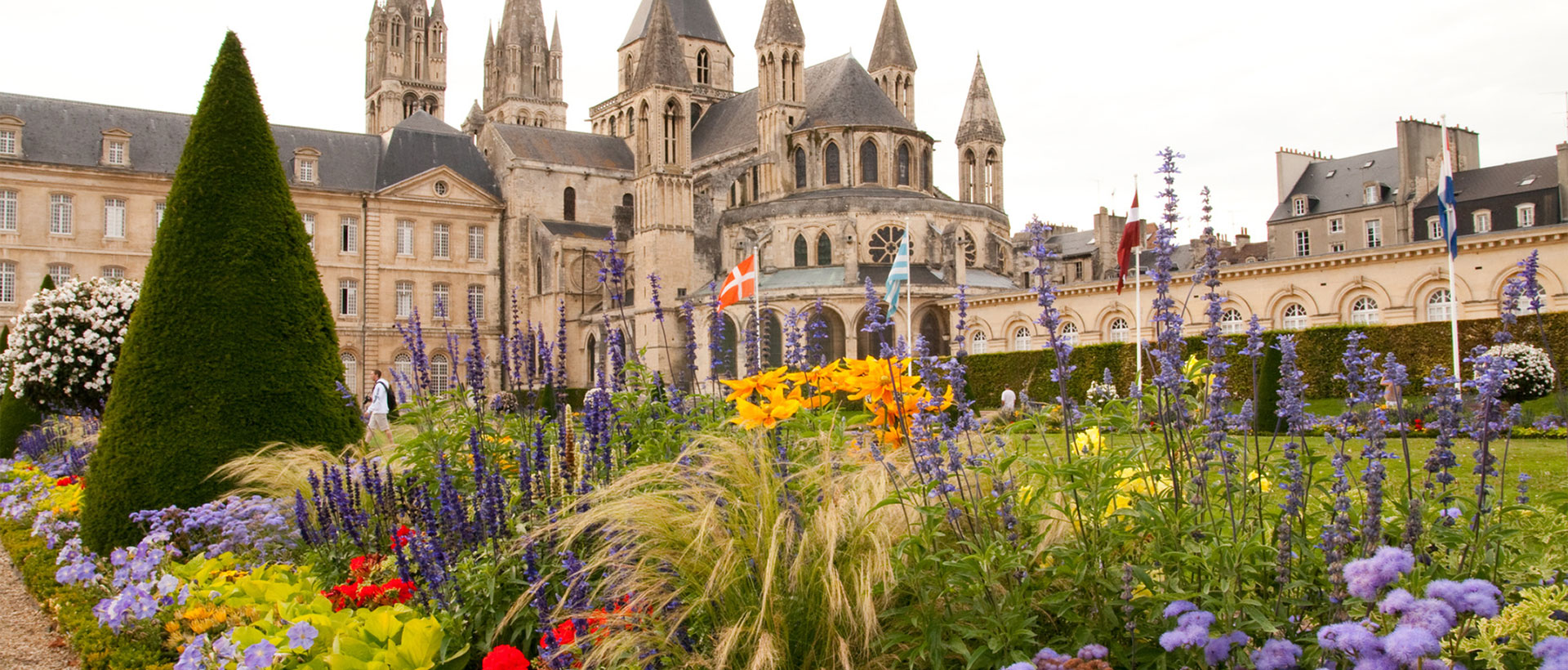 Bus to Caen from $4.99 | Travel with FlixBus