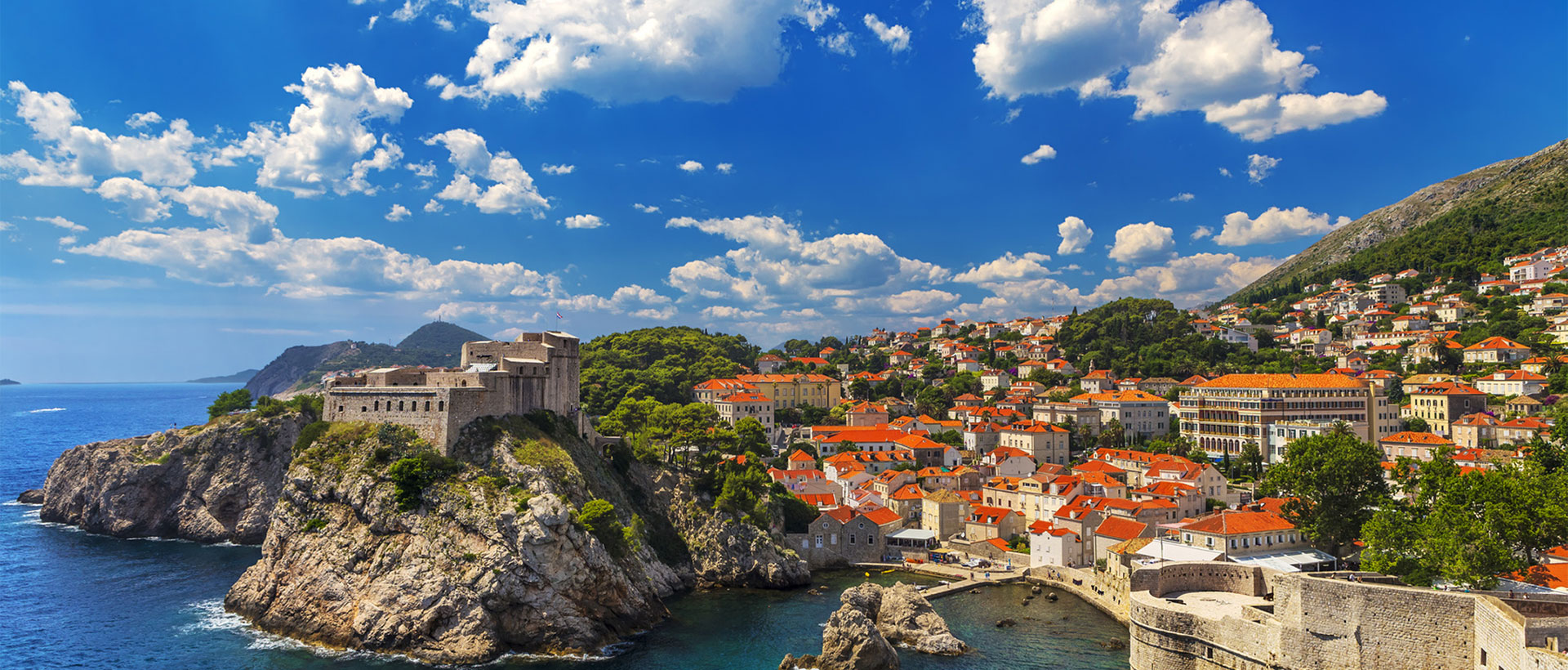 Bus To Dubrovnik From 1 99 Flixbus The New Way To Travel